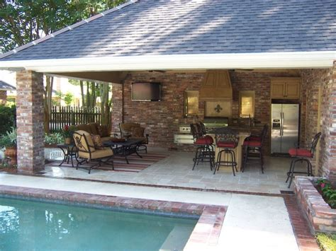 outdoor kitchen angelo s lawnscape baton rouge la outdoor kitchens and pools pinterest