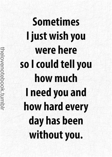 i you quotes for i miss you quotes for him images image quotes at