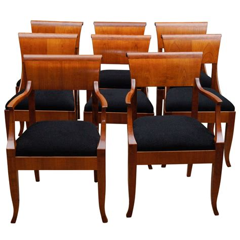 set of twelve neoclassical style chairs at 1stdibs