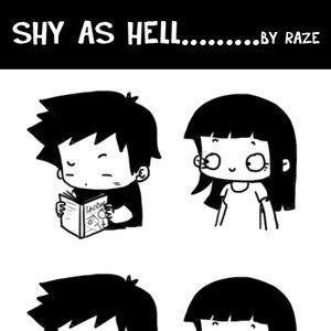 Shy Meme - shy girl memes image memes at relatably com