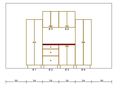 Plywood Cabinet Plans by 8 Ft Plywood Garage Cabinet Plans Garage Cabinet Plans