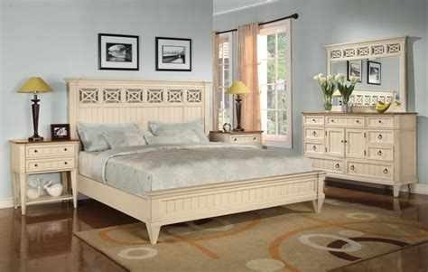 beach cottage bedroom furniture cottage style bedroom furniture how does the style look