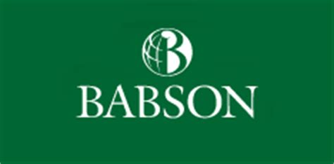Babson College Mba Entry Requirements by 2013 2014 Babson Writing Supplement All College