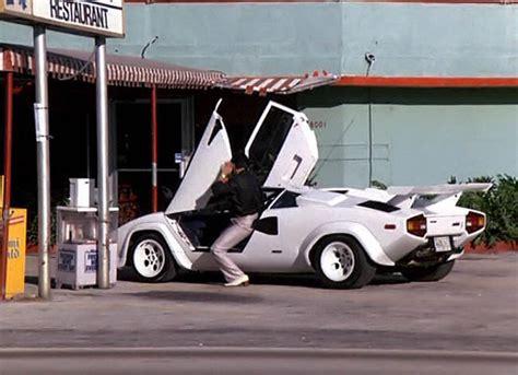Lamborghini Countach Miami Vice Imcdb Org Lamborghini Countach Lp 400 S In Quot Miami Vice