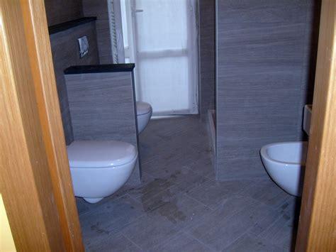 nuovo bagno foto ricostruzione di nuovo bagno di impresa edile f p r