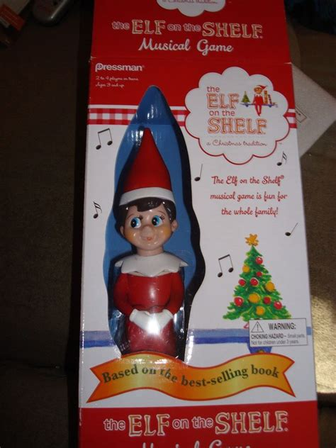 On The Shelf Tradition History by The On The Shelf A Tradition Ebay
