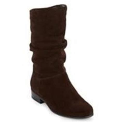 st s bay womens boots at jcpenney black friday 2013