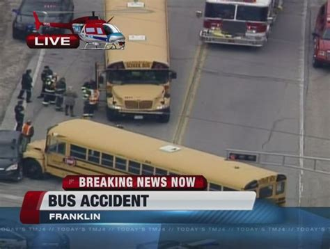 school closings dodge county wi school collides with car in franklin tmj4 milwaukee wi