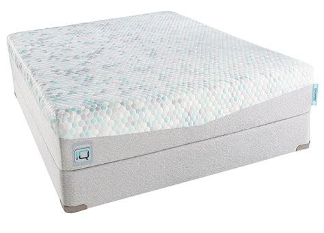 comfort iq mattress comforpedic iq 180 mattresses