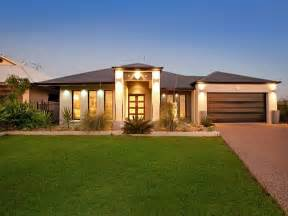 design a house photo of a house exterior design from a real australian