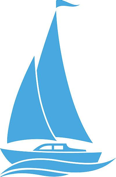 sailboat vector icon royalty free sailboat clip art vector images