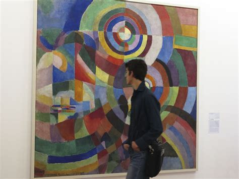 sonia delaunay spaightwood galleries quot electric prisms quot sonia delaunay 1914 jpg photo