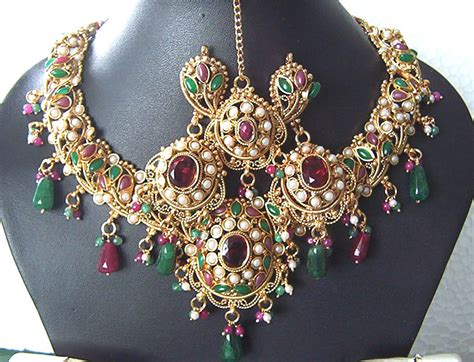 indian jewelry ancient indian jewellery asheclub