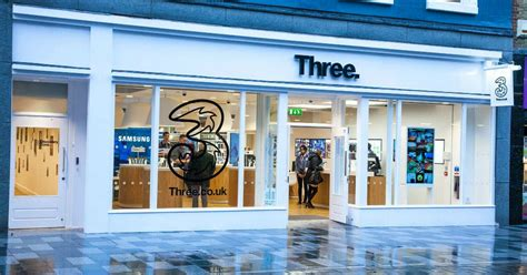 mobile network 3 three becomes mobile network to hike prices