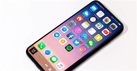 iphone  report details  features