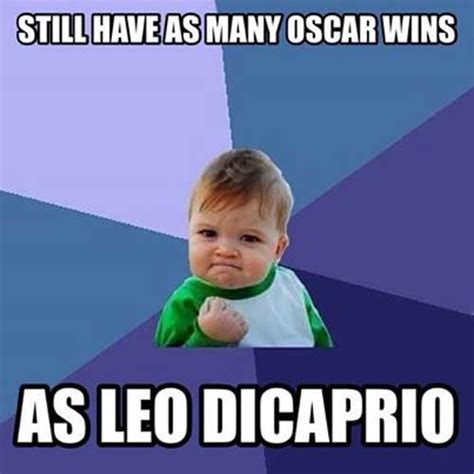 the best internet reactions to leonardo dicaprio not
