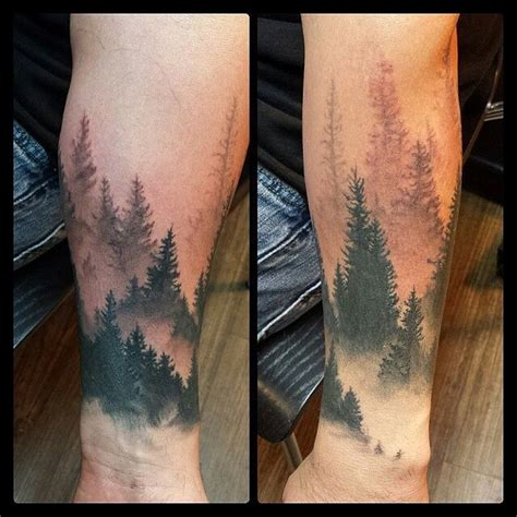 forest sleeve tattoos 25 best ideas about forest tattoos on tree