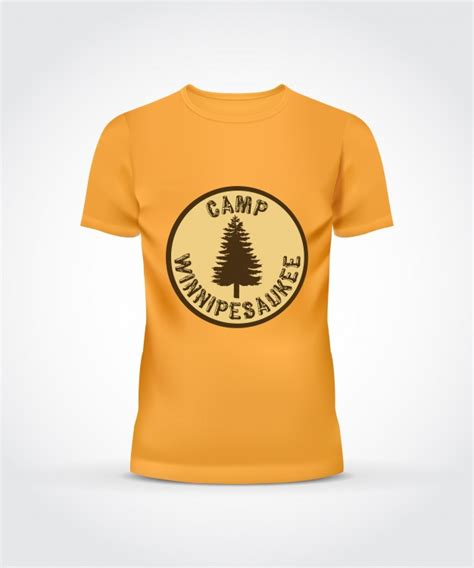 layout design for tshirt 2018 yellow t shirt c design vector free download