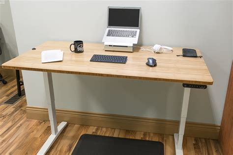 working at a standing desk the best standing desks the wirecutter