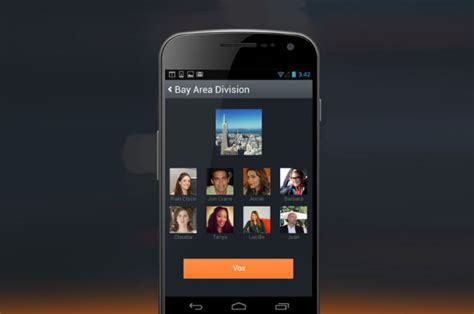 voxer for android voxer business for android resolves some issues in newest release trutower
