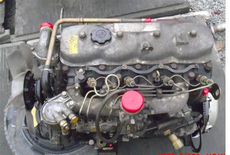 Toyota Diesel Engines by Toyota Diesel Engine Conversion Information