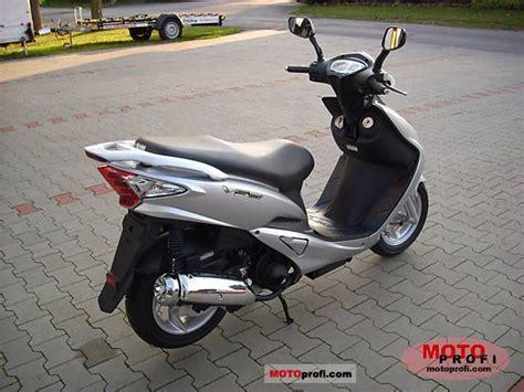 Suzuki Vs125 2008 Sym Vs 125 Moto Zombdrive