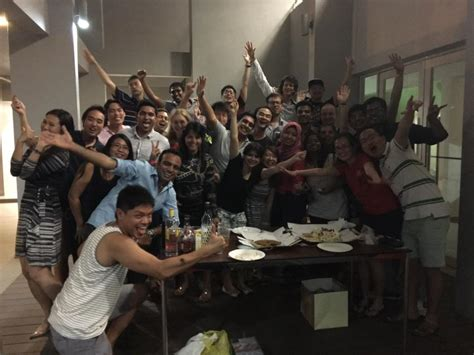 Ntu Mba Part Time by Farewell To Nanyang Waseda Mba Students The