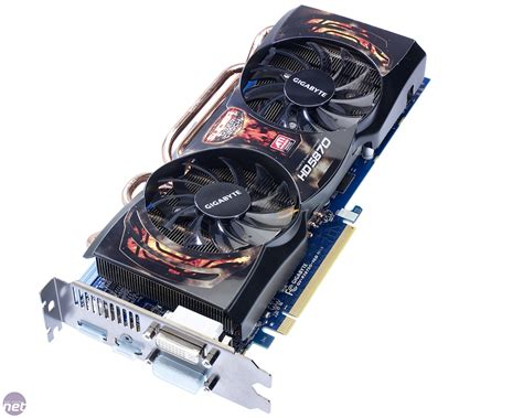 gigabyte radeon hd 5870 soc graphics card review bit tech net
