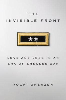 the invisible crown books the invisible front and loss in an era of endless