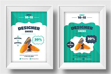 promotional template 18 photoshop templates ideas