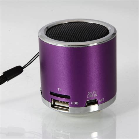 Podxtreme Mini Sound Box by New Mini Z 12 Sd Usb2 0 Sound Box Digital Speaker