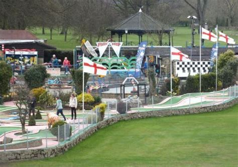 playland fun park stourport  severn  review family days  freeindex