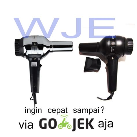 Cari Hair Dryer Wigo jual hair dryer wigo taifun 900 wahyujelectrikshop