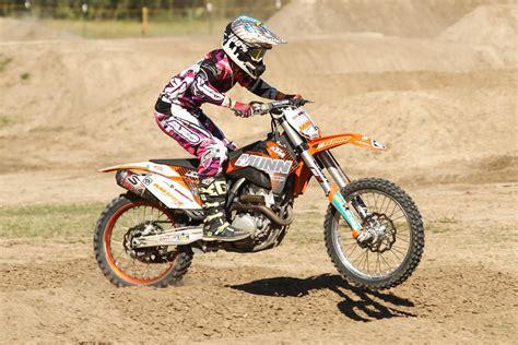 Munns Ktm Munn Racing Ktm Tryouts Gallery Racer X
