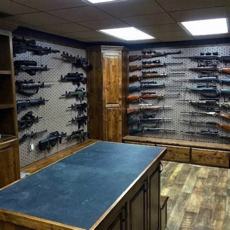 top   gun room designs armories youll