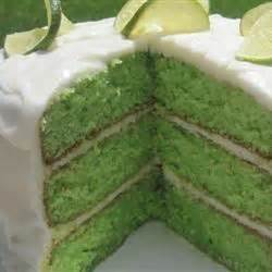 key lime cake iii recipe allrecipes com