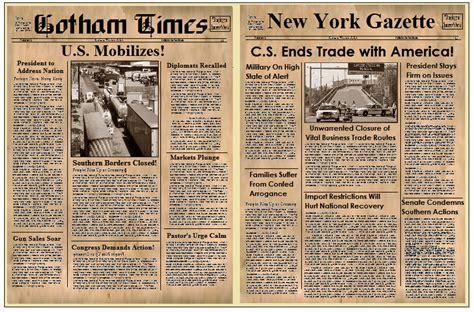 newspaper template  commercewordpress
