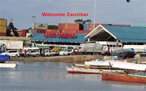 fast boat to zanzibar zanzibar ferry terminal picture of coastal fast ferries