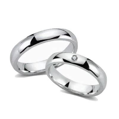 Eheringe Silber Mit Stein by Silberringe Hochzeitsringe Cera Crg13