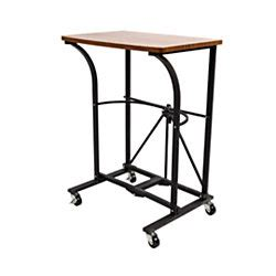 Origami Laptop Table - origami foldable laptop trolley 22 110 h x 16 910 w x 30