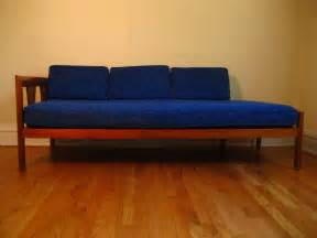 Daybeds As Couches Flatout Design Daybed Sofa
