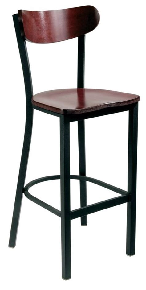 Kidney Blood In Stool by Kidney Back Cafe Stool Bar Stools And Chairs