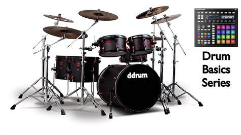tutorial drum basic drum basics in maschine part 2 maschine masters