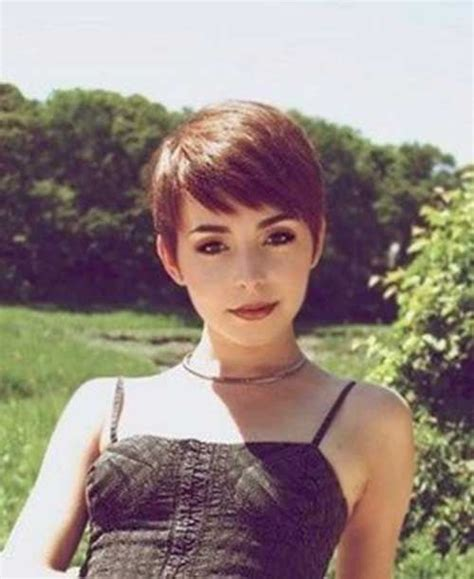 pixie cut for 30 somethings 447 best images about cute short hair on pinterest