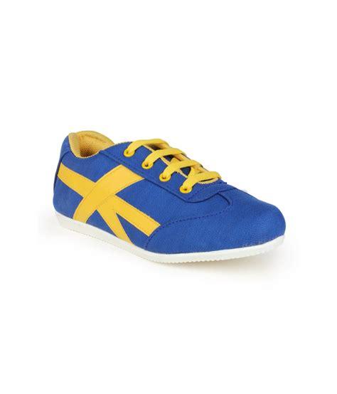 lavi lace canvas sports shoes buy s casual shoes