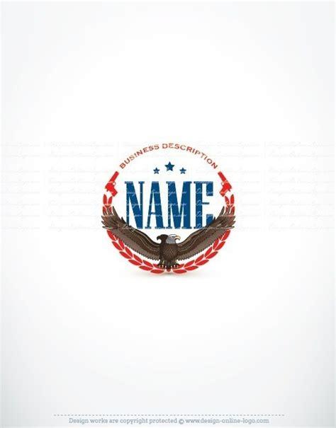 free logo design usa exclusive design usa eagle logo free business card
