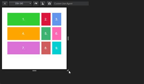 grid layout usage css grid layout how to use minmax hongkiat