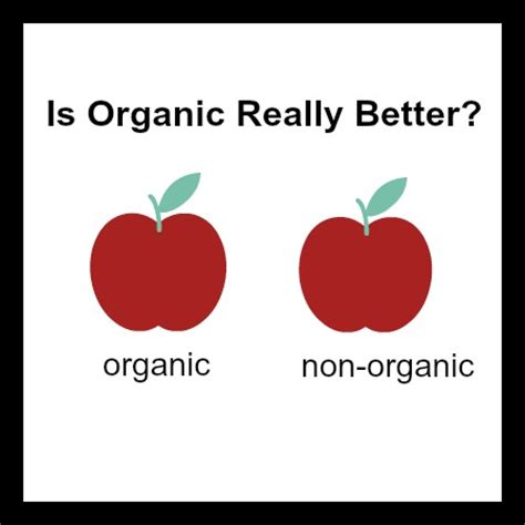 is organic really better is buying organic really better strengthcity