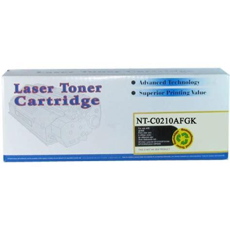 Baru Hp 131a Black Laserjet Toner Cartridge Model Cf210a compatible hp cf210a 131a black toner cartridge