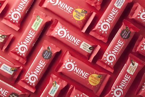 Cardboard 9nine from seeds big adventures grow with 9nine the dieline packaging branding design